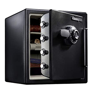 Fireproof Safes and File Cabinets