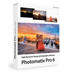 Photography and Graphic Design Software